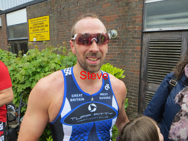 Steyning Triathlon May 19