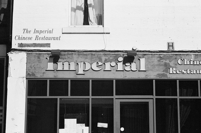 Imperial I