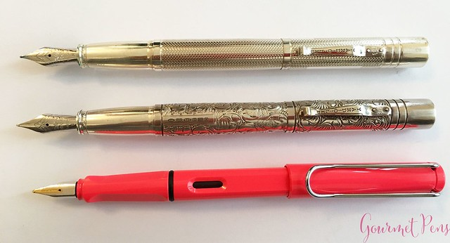 Yard-O-Led Viceroy Grand Barley Fountain Pen 6