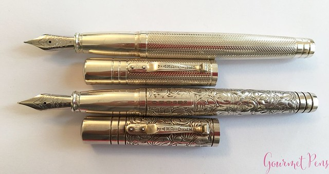 Yard-O-Led Viceroy Grand Barley Fountain Pen 18
