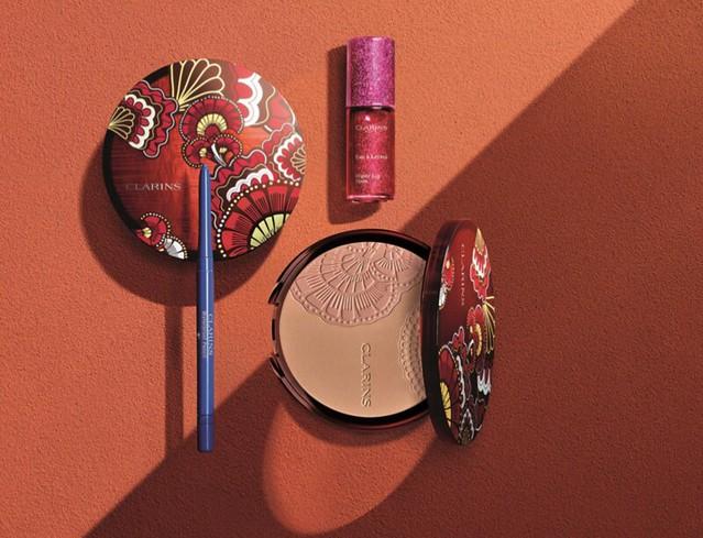 Sunkissed, la colección de Maquillaje Verano 2019 Edición Limitada de Clarins