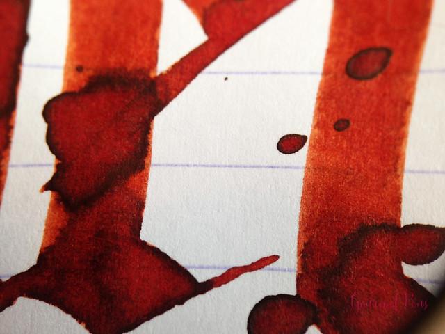 Diamine Ancient Copper Ink 8