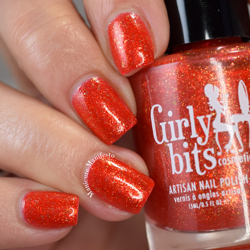 Girly Bits Calla Me Maybe