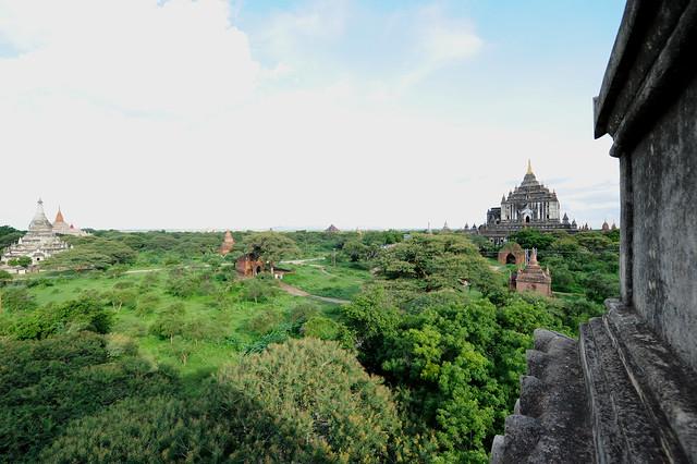 Bagan, Myanmar (Birmania) D700 1440