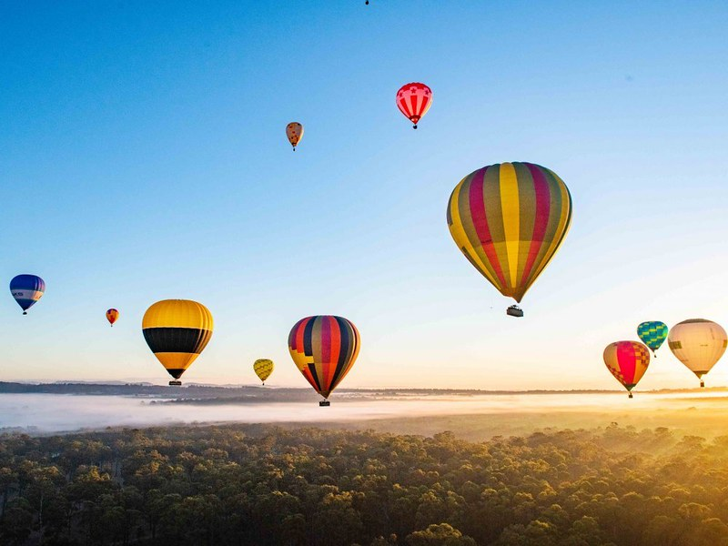 top 50 places to visit in Mudgee