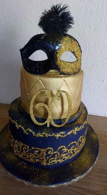 Cake by Natasha's Cake & Bake