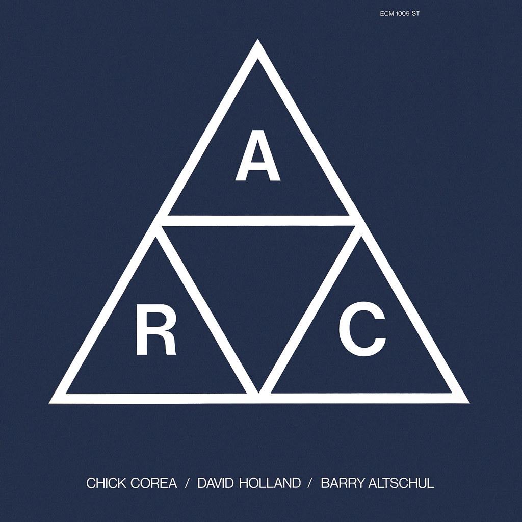 Chick Corea, David Holland, Barry Altschul - ACR