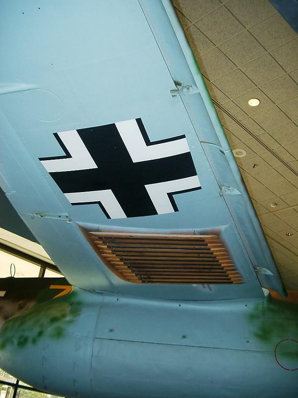 Messerschmitt 262 Schwalbe 00007