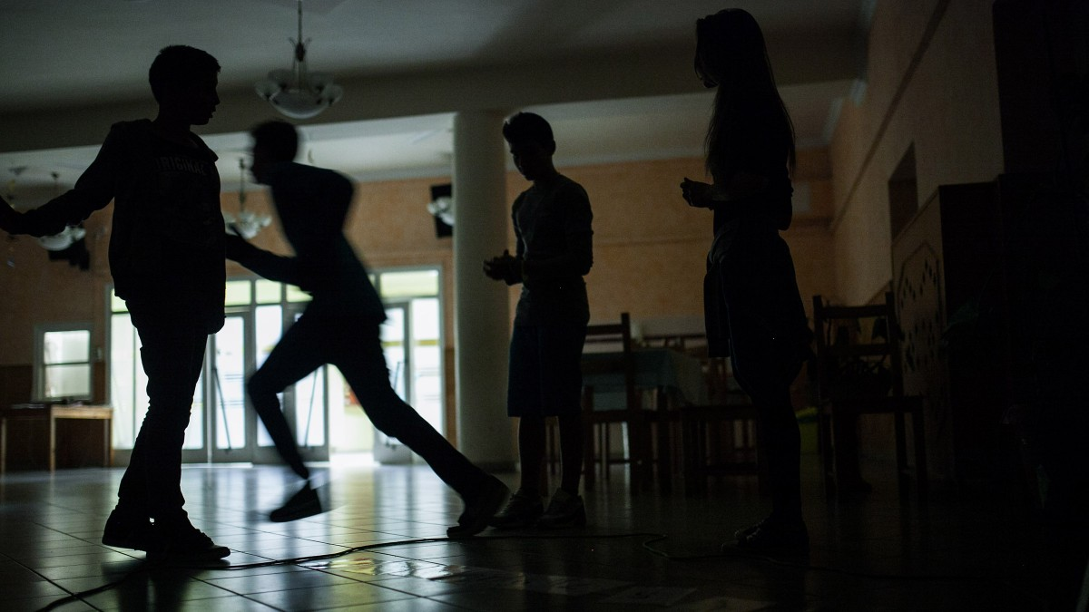 Nem tudnak mit kezdeni a gyermekotthonok a drogproblémával