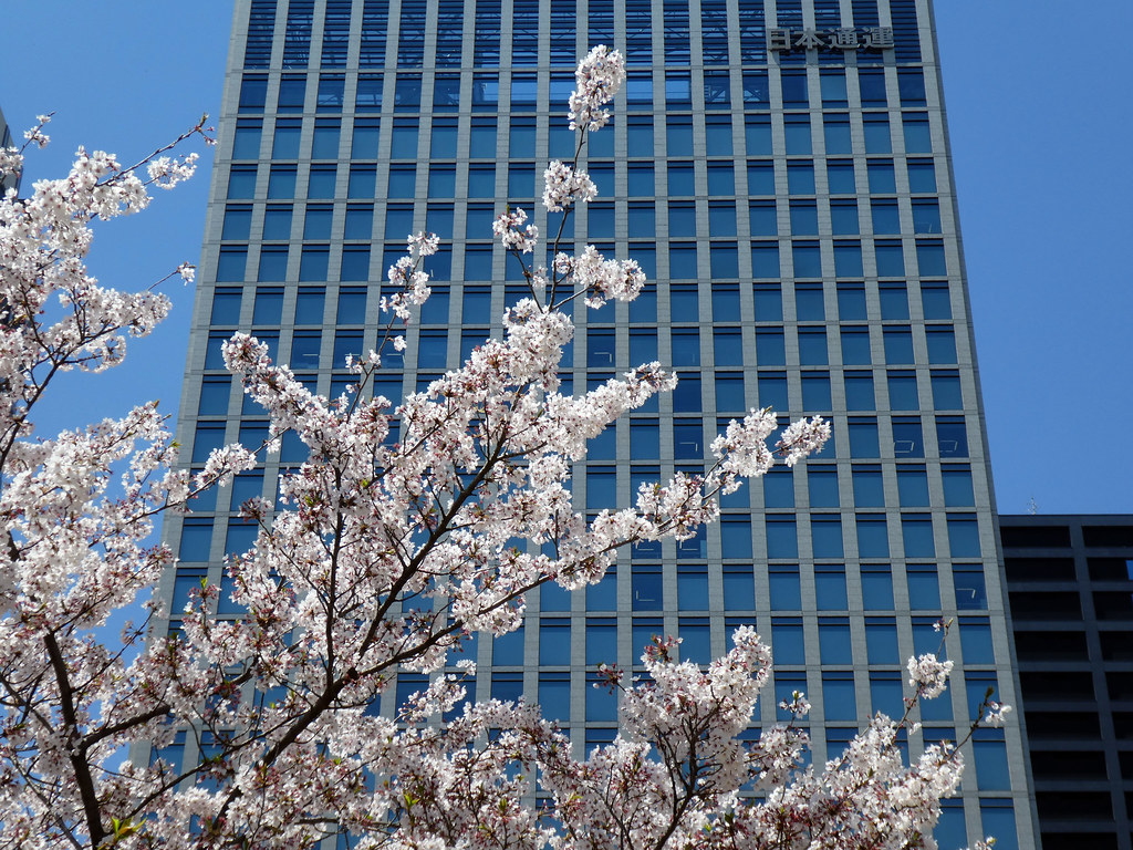 Nippon Express headquarter