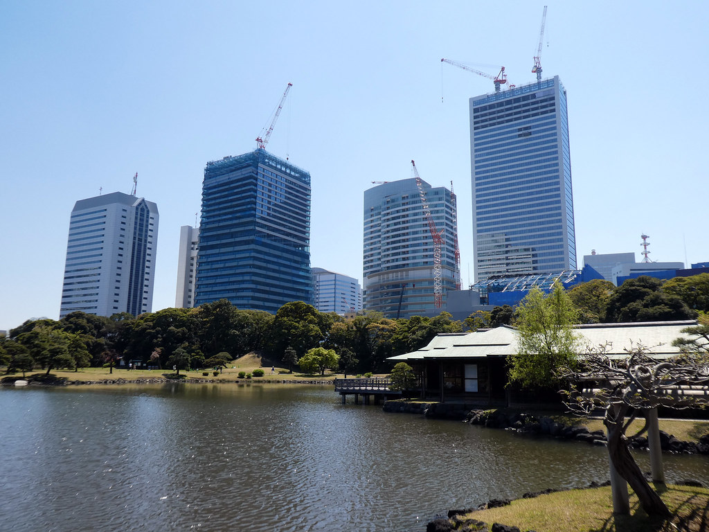 Nakajima (Central Isle)
