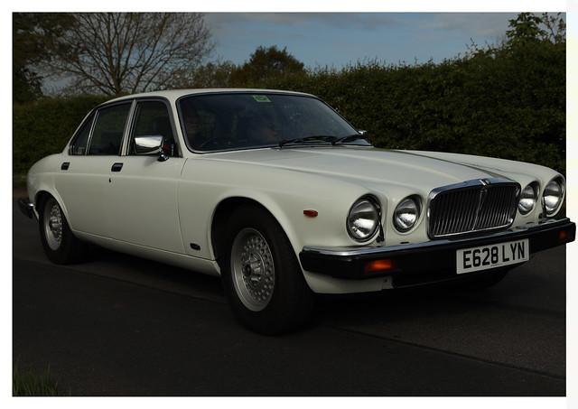 Jaguar Sovereign V12 Saloon - 1988