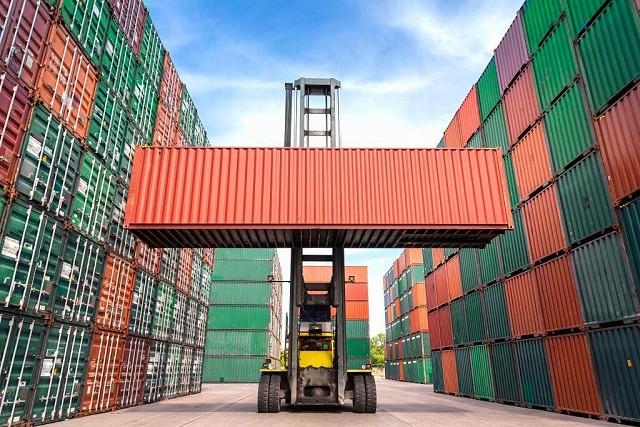 Tìm hiểu về một số loại container phổ biến hiện nay