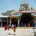 Hinduistický chrám na Nainativu, foto: Lukáš Kopecký