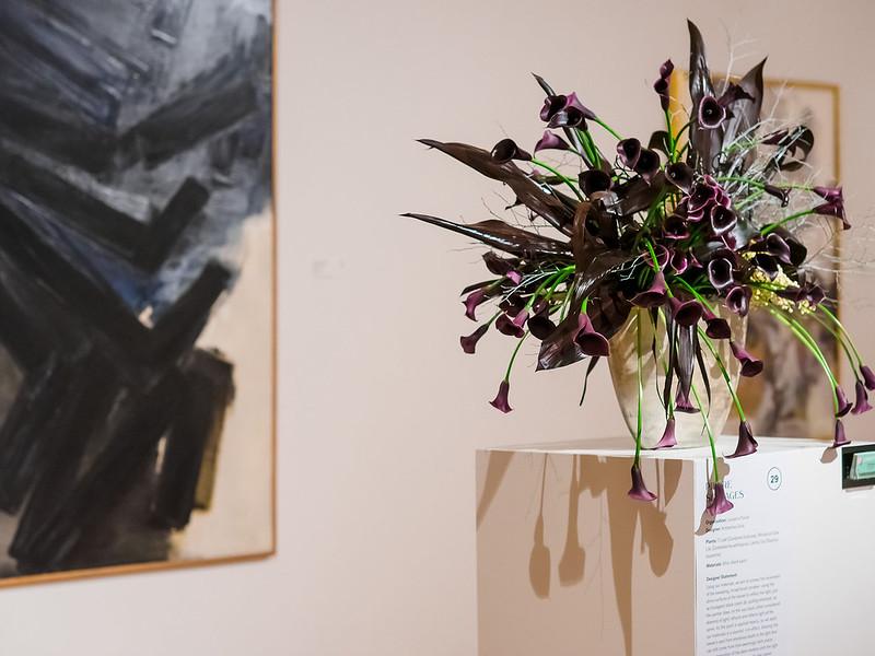 2019 Art in Bloom