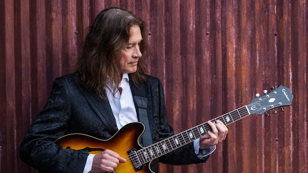 An Evening with Robben Ford