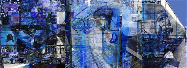 Open Blue Suite