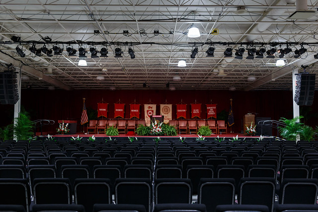 IU Kokomo Commencement 2019