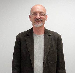 Tue, 05/07/2019 - 17:39 - Albion Campus Center Instructor of the Semester, Paul Brew