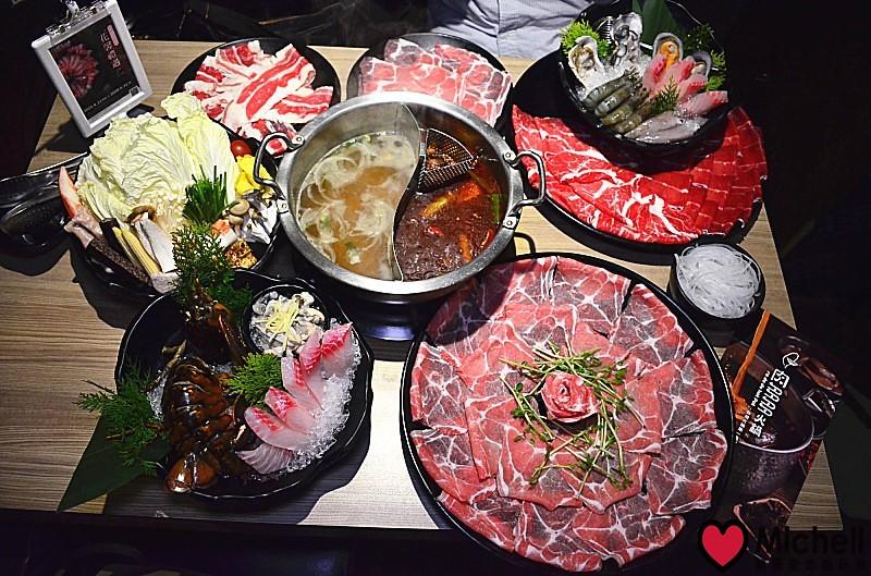 肉多多火鍋(大安信義店)