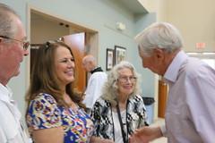 Episcopal Florida posted a photo:St. John the Divine Sun City dedicates a new building.