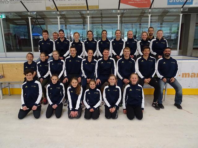 Pendelmeisterschaft 2019 Glarus
