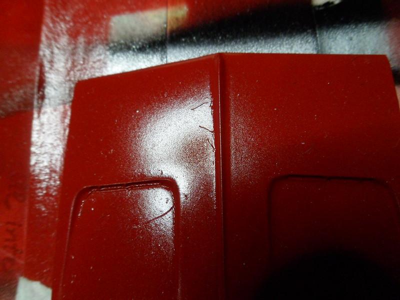 Défi moins de kits en cours : Dodge Charger R/T 68 [Revell 1/25] *** Terminé en pg 8 - Page 7 47799185842_634c61e0fb_c