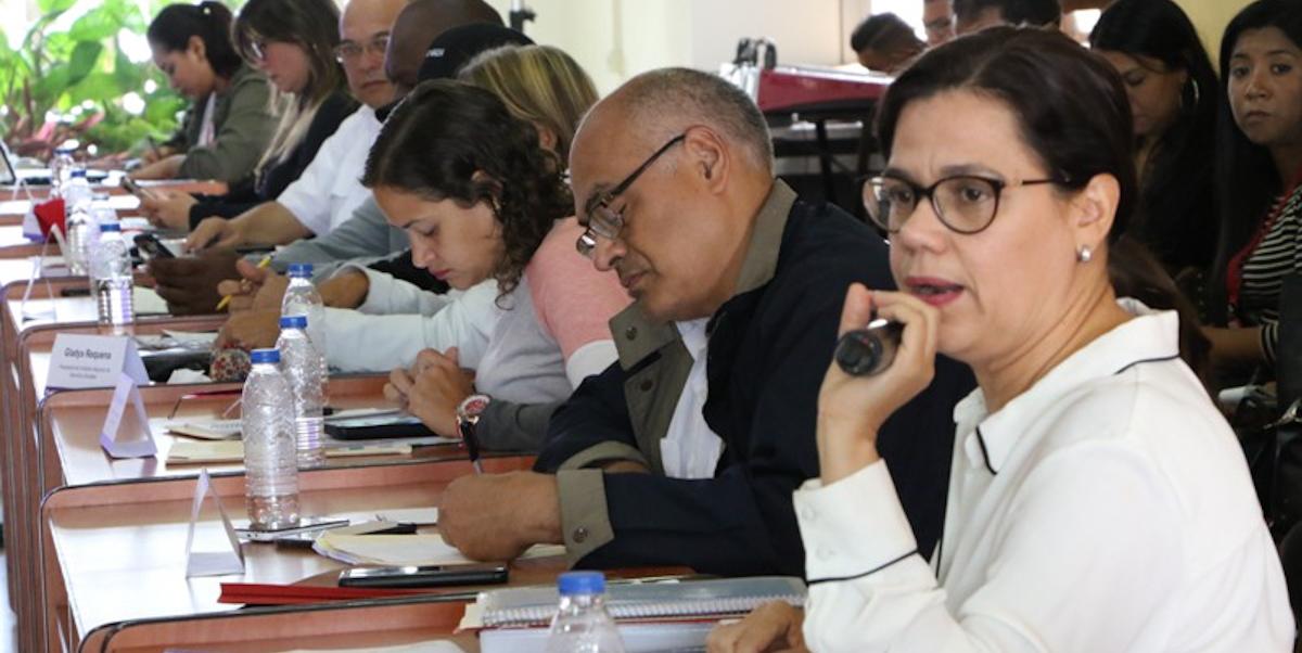 Gabinete social y territorial rechazó solicitud de intervención militar a Venezuela
