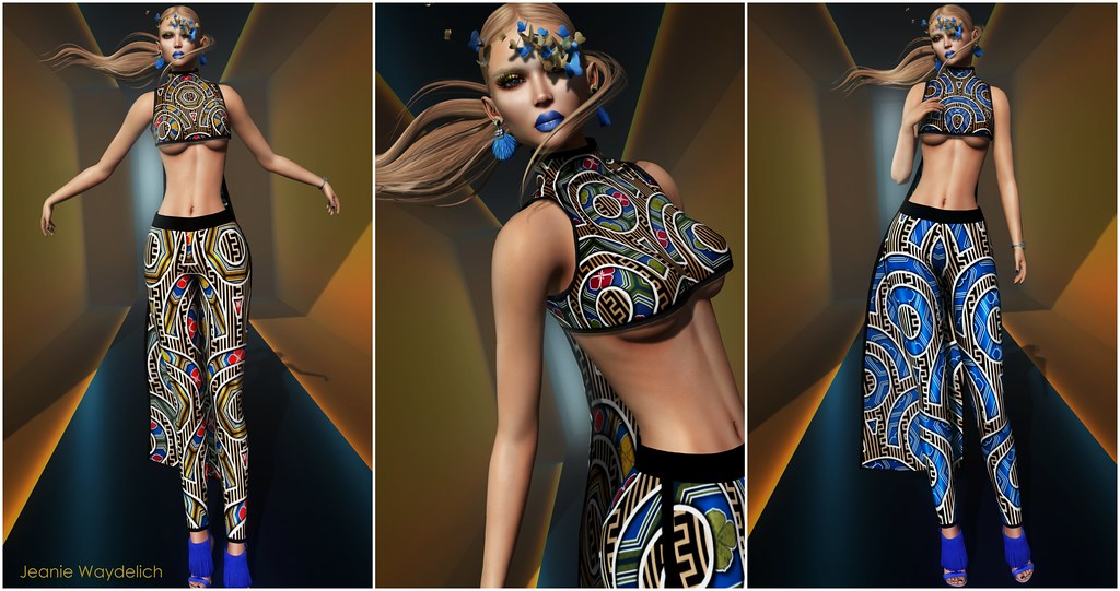 LOTD 1267 - Butterfly Effect - Constant Mutation