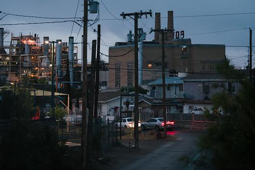 2019 america americana borderlands elpaso eveninglight fronterastudio landscape may mothersday neighborhood newmexico powerplant rain residential spring sunlandpark texas vernacular westtexas