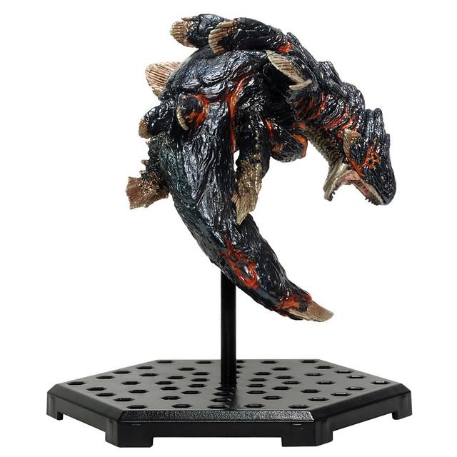 CFB《魔物獵人:世界》魔物雕像盒玩 Monster Hunter Standard Model Plus (モンスターハンター スタンダードモデルPlus) Vol.14
