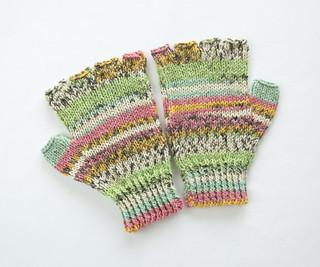 Gloves Crosbie