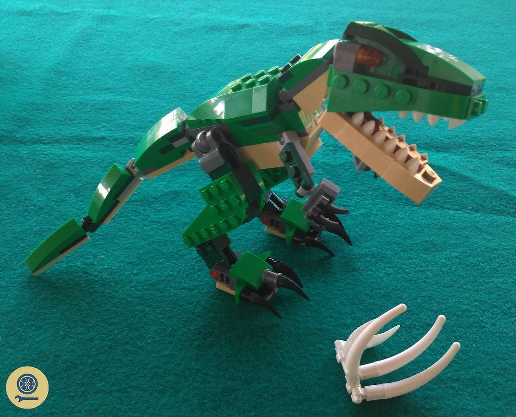 31058 Mighty Dinosaurs (1)