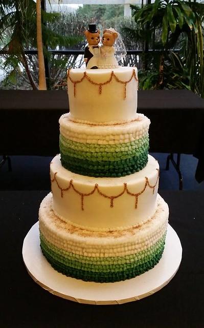 Cake by Michala's Edible Eats