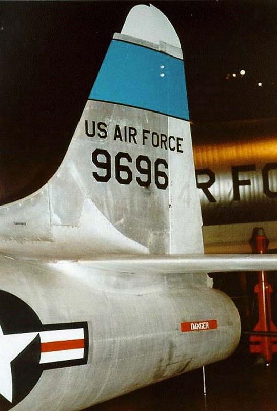Lockheed F-80C 00014