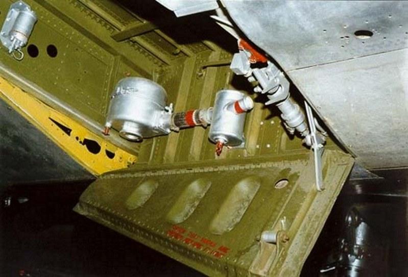 Lockheed F-80 etc. 00006