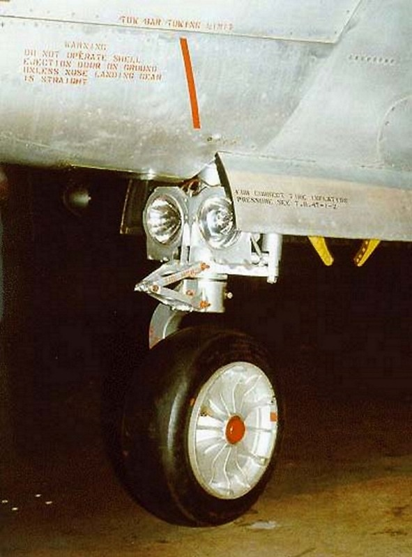 Lockheed F-80 etc 00002