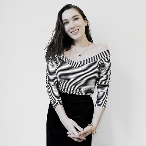 Julia Kalmykova's avatar