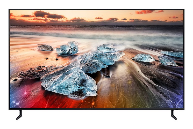 Samsung's First and Biggest QLED 8K TV Set to Mesmerise Malaysians