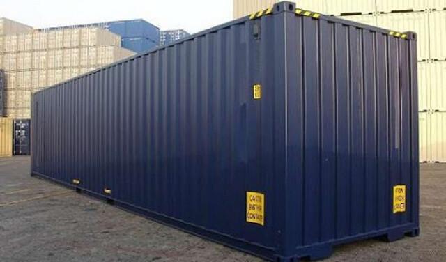 cho thuê container làm kho tại Hà Nội