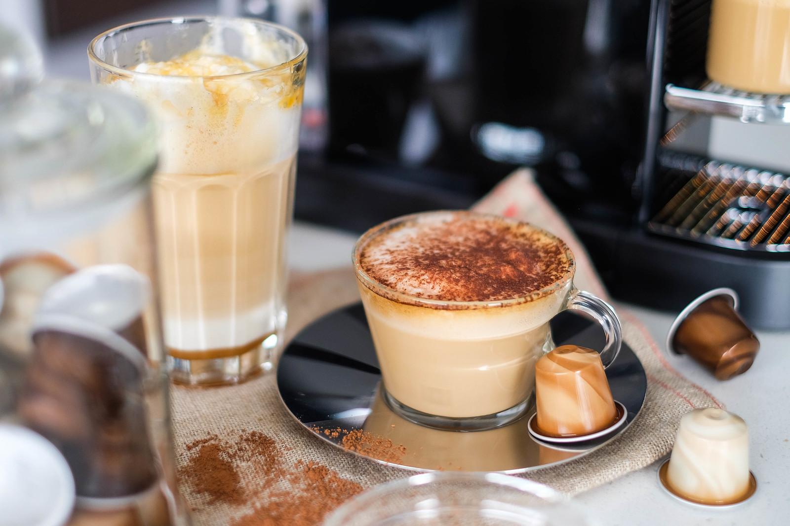 Nespresso Corto Coffee