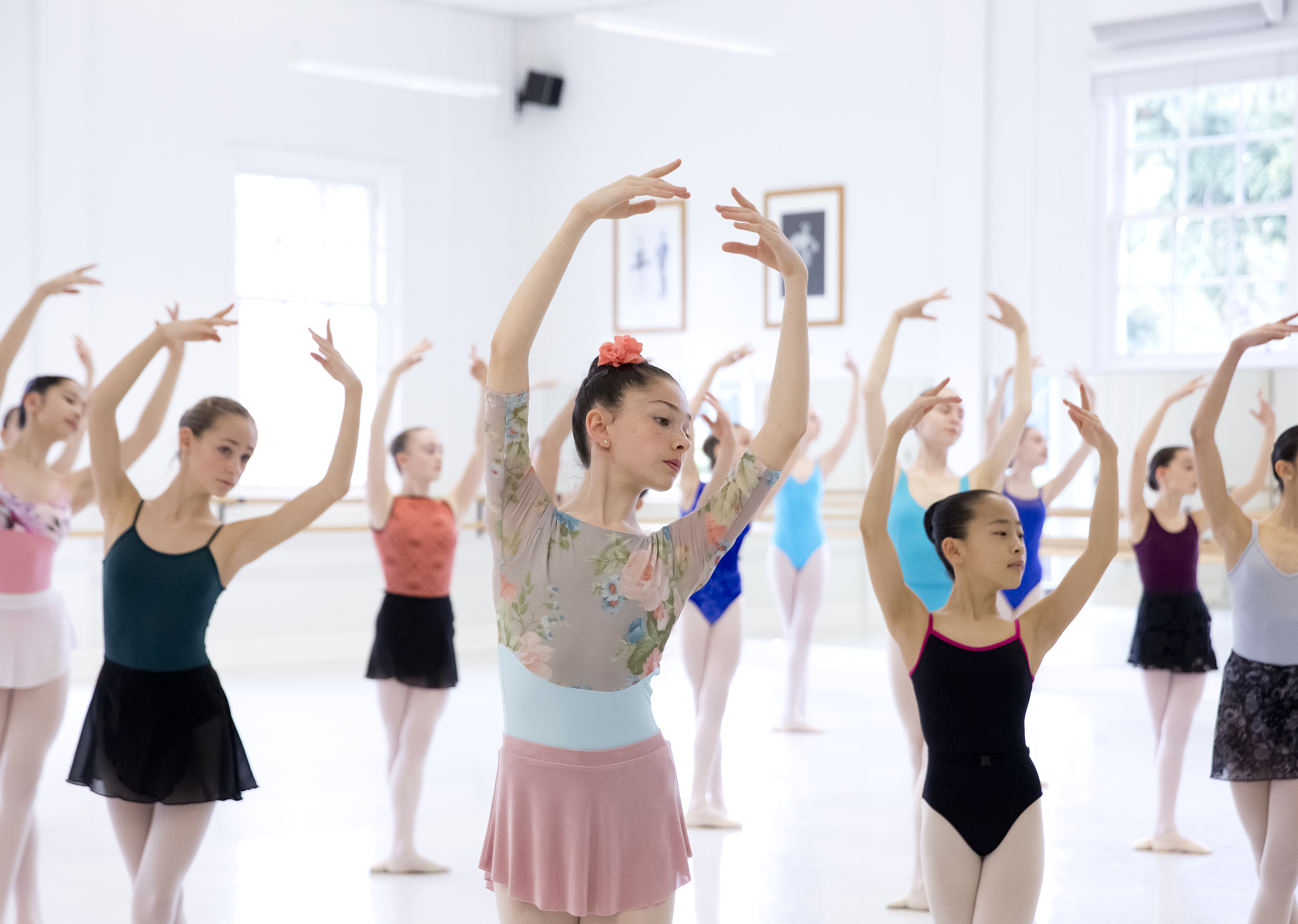 White Lodge Spring Intensive 2019