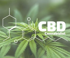 CBD Cannabidol Oil Stock Photo, Free To Use