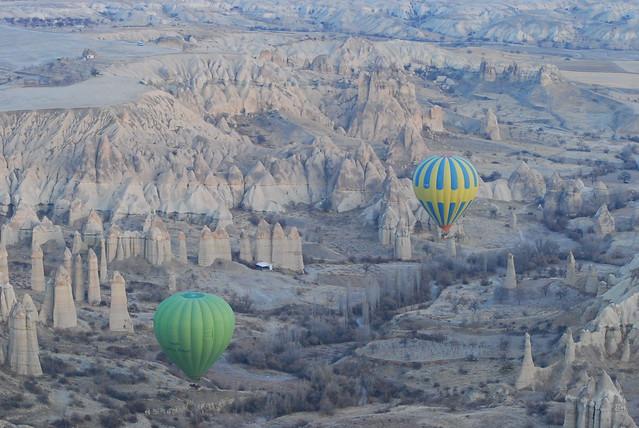 Göreme, Cappadocia (Kapadokya, Turkey) 800