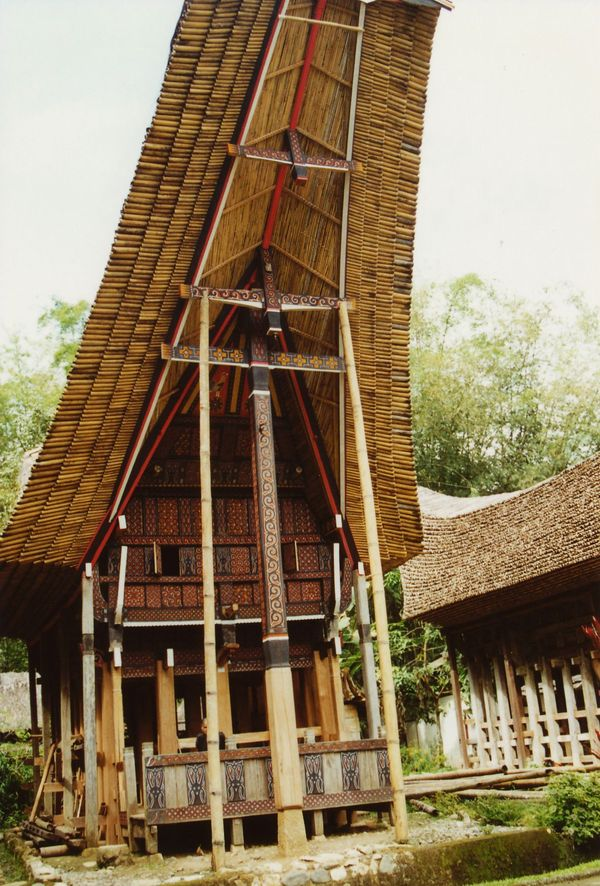 Toraja country