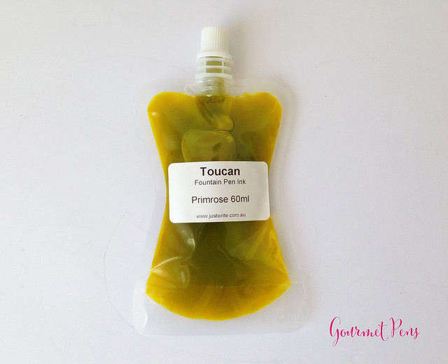 Toucan Primrose Ink Review 8