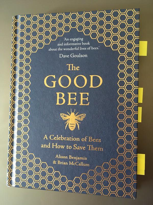 The Good Bee