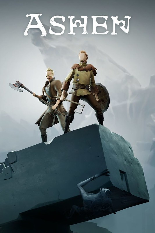 ashen-xbox-one-front-cover