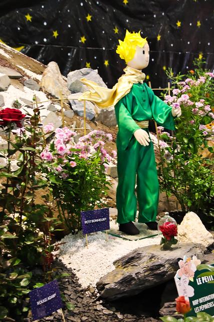 Floralies 2019 - Nantes