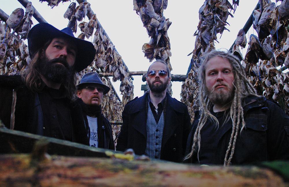 冰島金屬樂團 stafir 公布單曲影音 Bláfjall